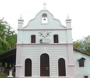 Cabo History