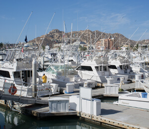 Cabo San Lucas Luxury Fishing Charters