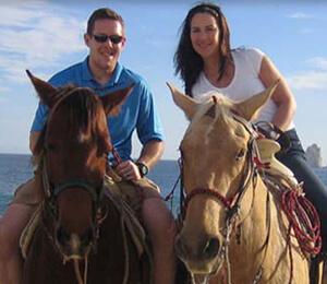 Cabo San Lucas Horseback Riding