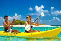 Cabo San Lucas Kayaking