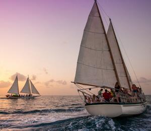 Cabo San Lucas Sailing