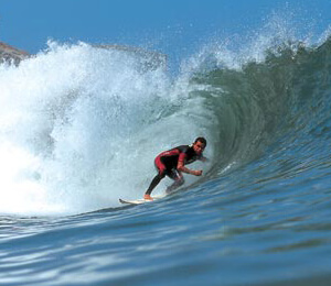 Cabo San Lucas Surfing