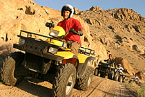 Cabo San Lucas ATV Tours