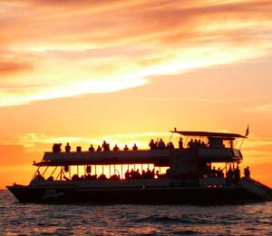 Cabo San Lucas Dinner Cruises